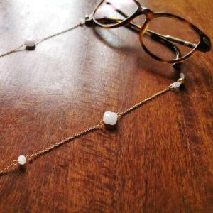 Chaine de lunette